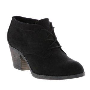 Rocket Dog Sam Black Women's Casual Shoe